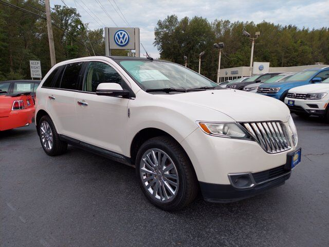 2013 Lincoln MKX Base Neptune NJ