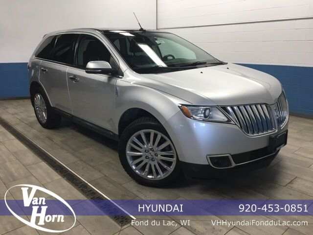 2013 Lincoln MKX Base Plymouth WI