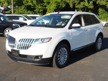 2013_Lincoln_MKX_Base_ Salem OR