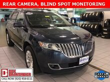 2013_Lincoln_MKX_Base_ Sheboygan WI