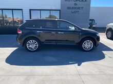 2013_Lincoln_MKX_Base_ Watertown SD