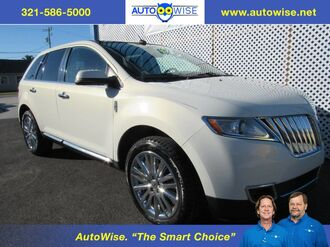2013_Lincoln_MKX ELITE PREMIUM__ Melbourne FL