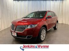 2013_Lincoln_MKX_FWD 4dr_ Clarksville TN