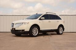 2013_Lincoln_MKX_FWD_ Terrell TX