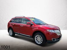 2013_Lincoln_MKX_MKX_ Clermont FL