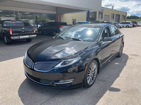 2013 Lincoln MKZ  Cleveland OH