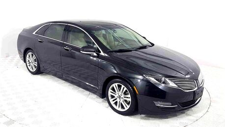 2013_Lincoln_MKZ__ Euless TX