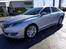 2013_Lincoln_MKZ__ Fort Wayne Auburn and Kendallville IN