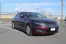2013 Lincoln MKZ  Grand Junction CO