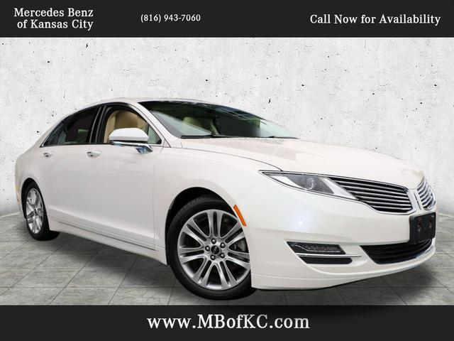 2013 Lincoln MKZ  Kansas City MO