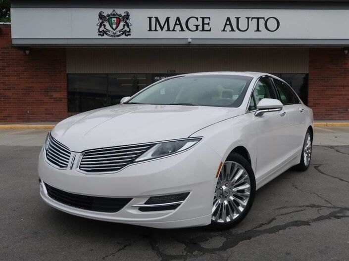 2013 Lincoln MKZ  West Jordan UT