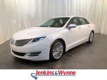 2013_Lincoln_MKZ_4dr Sdn AWD_ Clarksville TN
