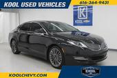 2013 Lincoln MKZ 4dr Sdn Hybrid FWD