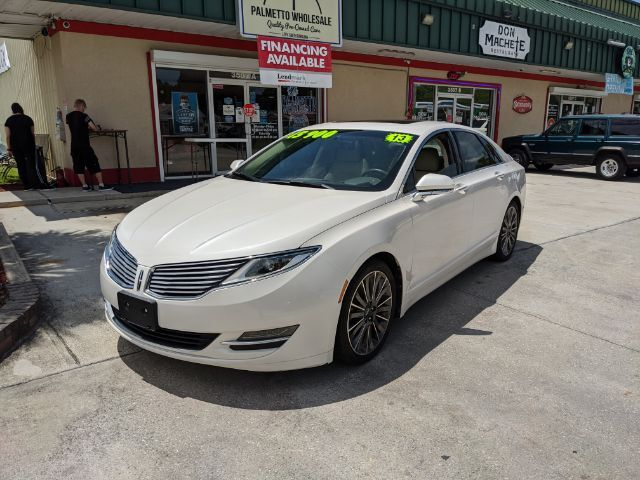 2013 Lincoln MKZ AWD Hardeeville SC
