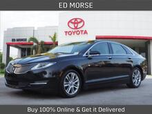 2013_Lincoln_MKZ_Base_ Delray Beach FL