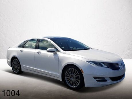 2013 Lincoln MKZ Base Clermont FL