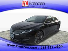 2013_Lincoln_MKZ_Base_ Duluth MN