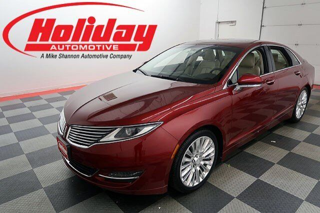 2013 Lincoln MKZ Base Fond du Lac WI