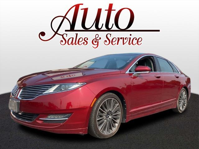 2013 Lincoln MKZ Base Indianapolis IN