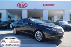 2013_Lincoln_MKZ_Base_ Naples FL