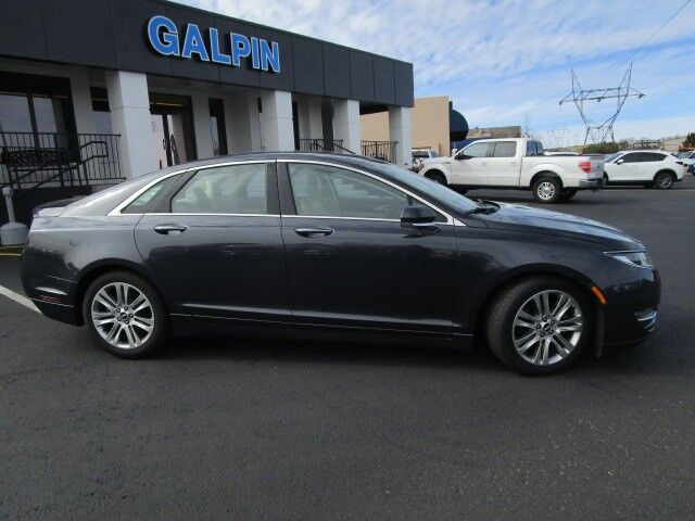 2013 Lincoln MKZ Base Prescott AZ