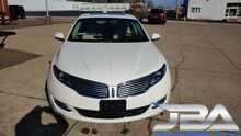 2013_Lincoln_MKZ_FWD_ Clarksville IN