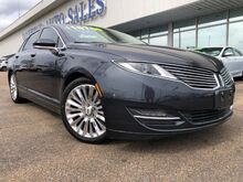 2013_Lincoln_MKZ_FWD_ Jackson MS