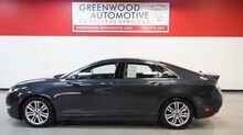 2013_Lincoln_MKZ_Hybrid_ Greenwood Village CO