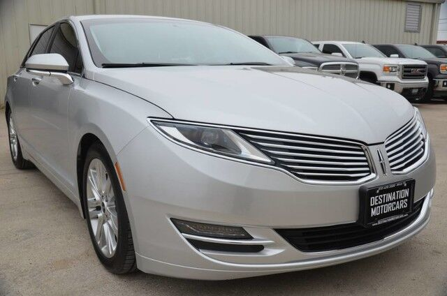 2013 Lincoln MKZ Luxury Wylie TX