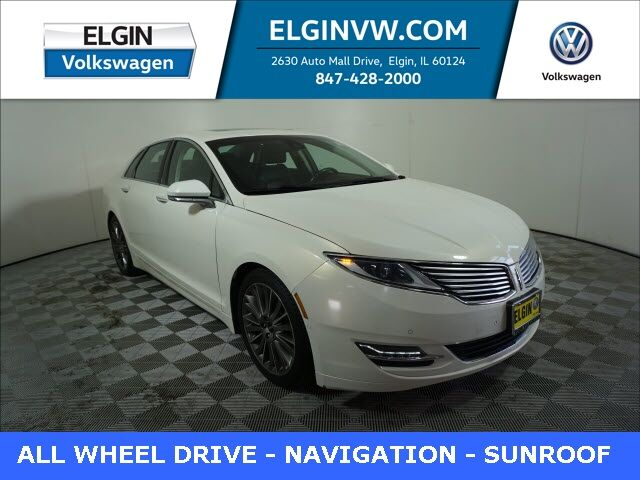 2013 Lincoln MKZ Preferred Elgin IL