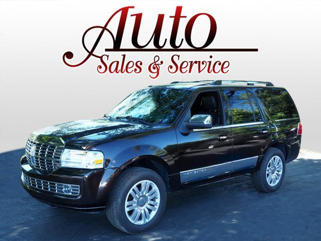 2013 Lincoln Navigator Base Indianapolis IN