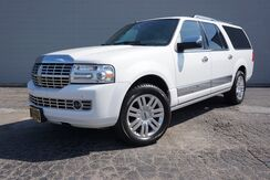 2013_Lincoln_Navigator_L_ Indianapolis IN