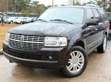 2013_Lincoln_Navigator_w/ NAVIGATOR & LEATHER SEATS_ Lilburn GA