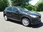 2013 MAZDA CX-5 GT - All Wheel Drive - Leather - Moonroof - Navigation -BOSE