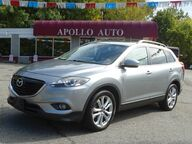 2013 MAZDA CX-9 Grand Touring Cumberland RI
