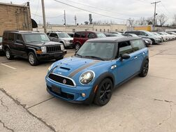 2013_MINI_Cooper Clubman_S_ Cleveland OH