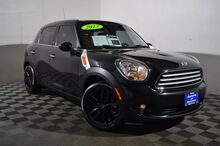 2013_MINI_Cooper Countryman_Base_ Seattle WA