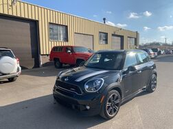 2013_MINI_Cooper Countryman_John Cooper Works ALL4 6-Speed_ Cleveland OH