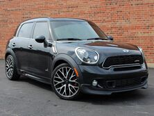 MINI Cooper Countryman John Cooper Works ALL4 2013