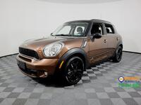2013 MINI Cooper Countryman S - ALL4