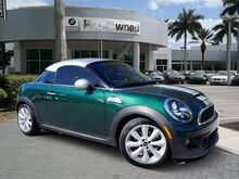 2013_MINI_Cooper Coupe_S_ Coconut Creek FL