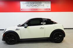 2013_MINI_Cooper Coupe_S_ Greenwood Village CO