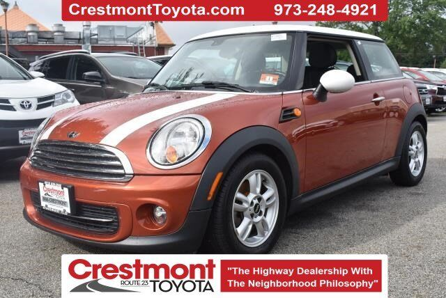2013 MINI Cooper Hardtop  Pompton Plains NJ