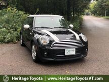 2013 MINI Cooper Hardtop  South Burlington VT