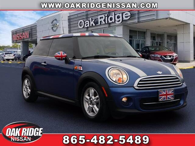 2013 MINI Cooper Hardtop 2DR CPE Oak Ridge TN