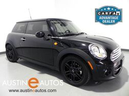 2013_MINI_Cooper Hardtop_6-SPEED MANUAL, HARMAN/KARDON AUDIO, STEERING WHEEL CONTROLS, BLACK ALLOY WHEELS, BLUETOOTH PHONE_ Round Rock TX