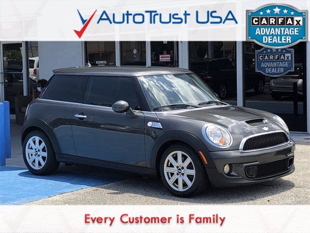 2013 MINI Cooper Hardtop Base Miami FL