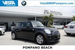 2013_MINI_Cooper Hardtop_Base_ Pompano Beach FL