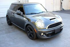 2013_MINI_Cooper Hardtop_Cooper S Turbo 6 Spd Manual 35 mpg_ Knoxville TN