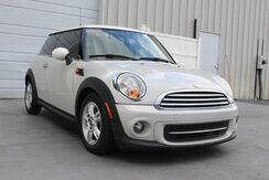2013_MINI_Cooper Hardtop Navigation 36 mpg__ Knoxville TN